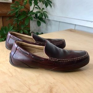 SPERRY Top-Sider Men's Leather Loafers